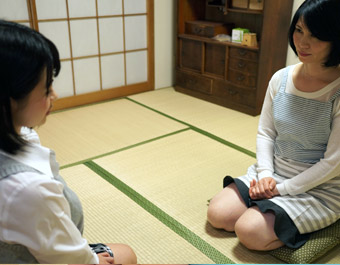 UNPAID MONTHLY TUITION - JAPANESE ROOM VERSION